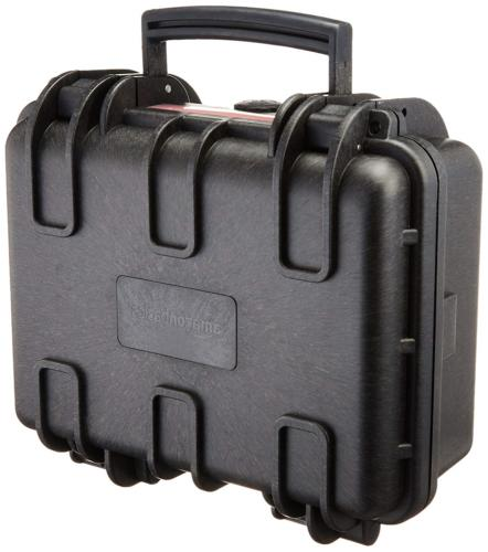 small hard camera carrying case 12 x
