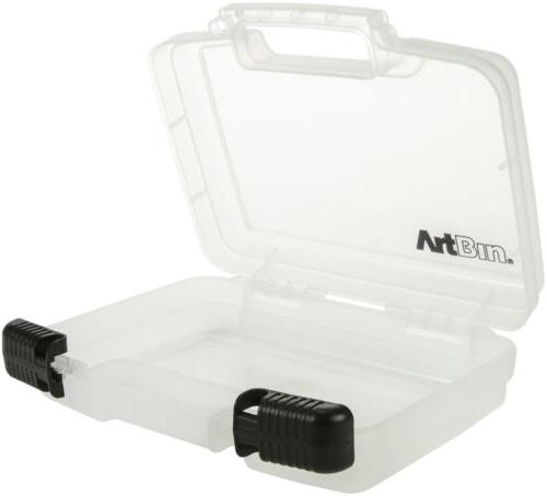 ArtBin Translucent Quick View Carrying Case - Small