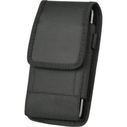Vertical Holster Pouch Carrying Case with  Belt Clip Cover f