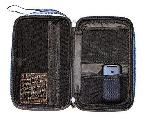 "Caseling Universal Travel Carrying Bag, 9.8"" 2.8"" -"
