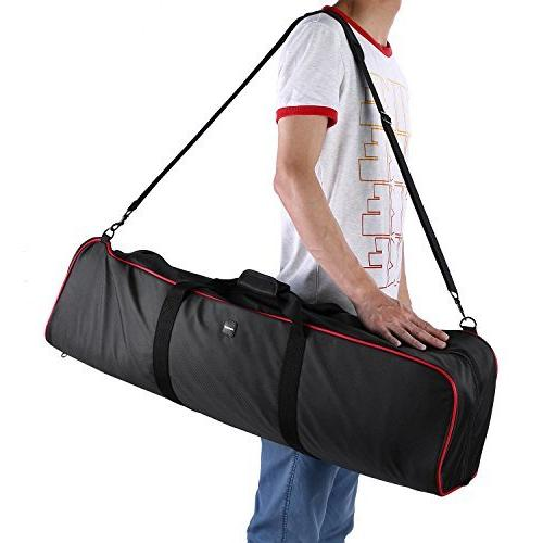 Neewer Bag for Manfrotto,Sirui,Vanguard,Ravelli Stands and Other Light and