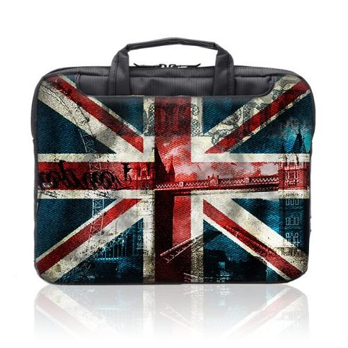 TaylorHe inch 15 inch inch Case Laptop Bag Patterns, Pockets and Strap Jack