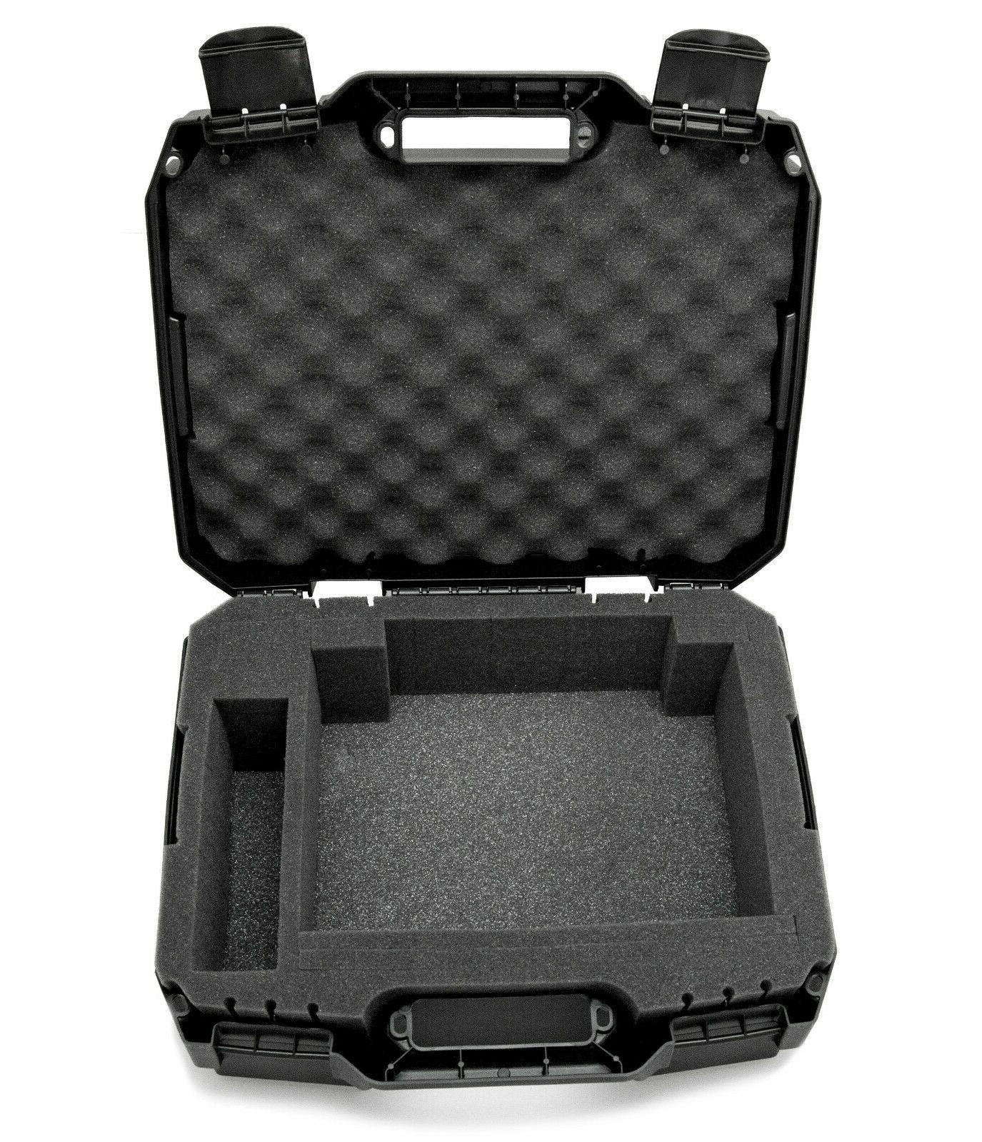 WORKFORCE Travel Video Projector Carrying Hard Case with Cus
