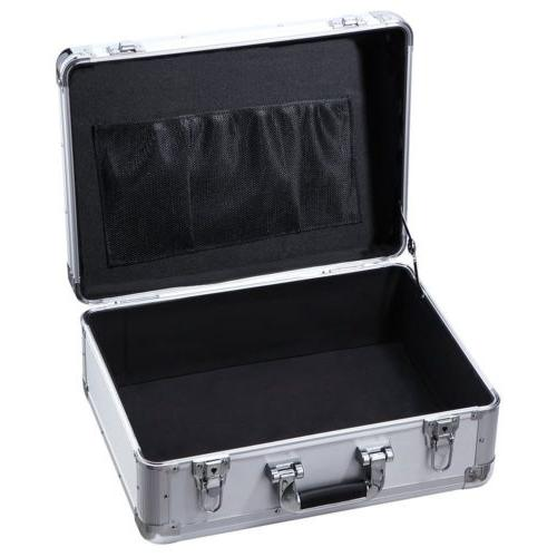 Aluminum Case Sturdy Equiment Toolboxes with