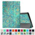 """Fintie For Amazon Fire HD 10  10.1"""" PU Leather Case Cover Sl"""