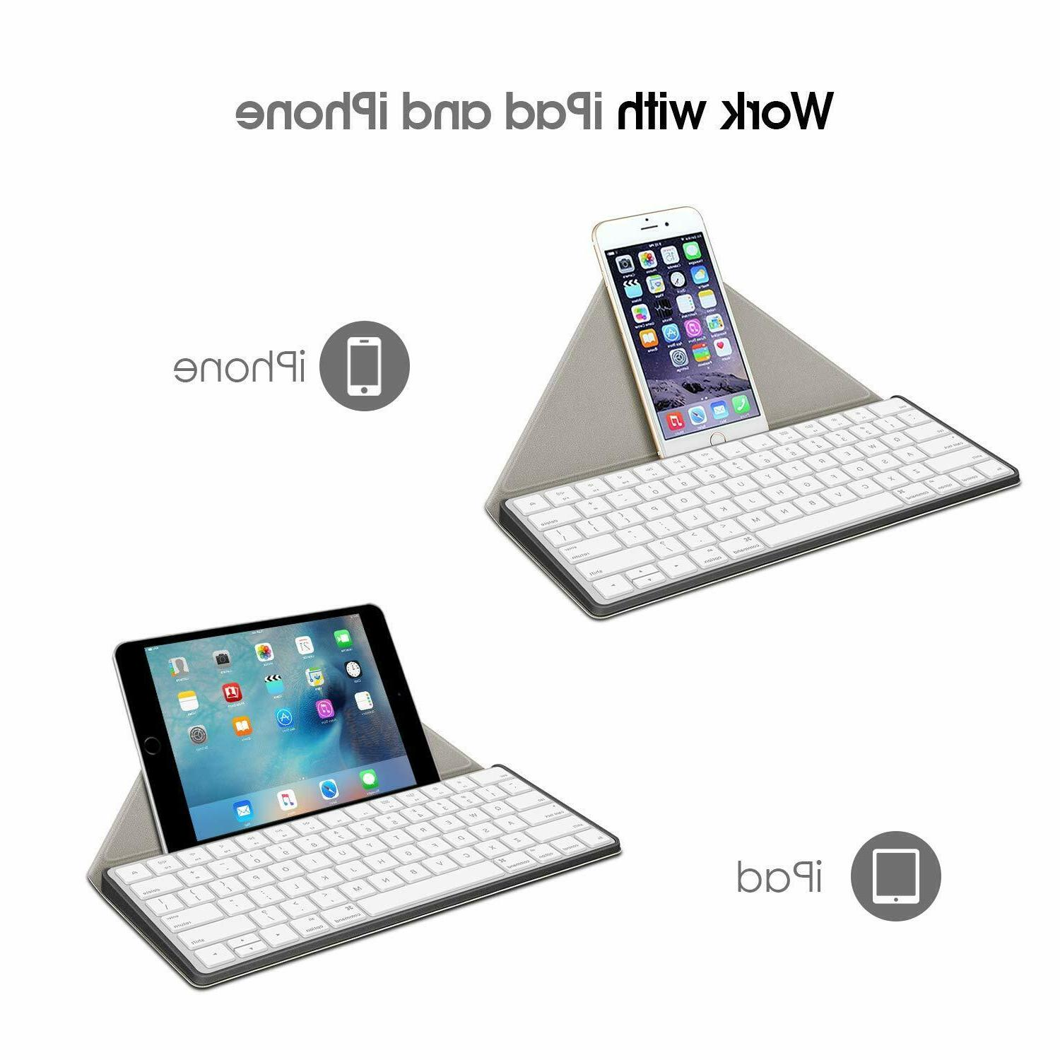 For Magic Keyboard MLA22LL Case Carry Protective Stand