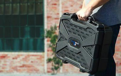 CASEMATIX ArmorXL Case for and LaunchPad