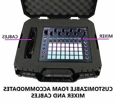 CASEMATIX Travel Carrying Case for and PRO...