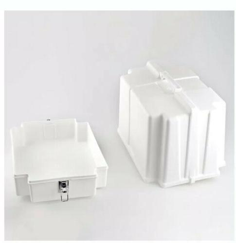 Brother Universal Machine Carrying Case - White
