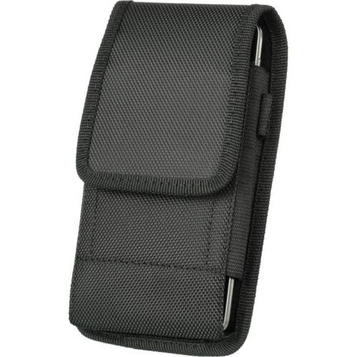 Belt Clip Holster Pouch Carrying Case For Apple/Samsung Larg