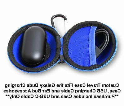 Casematix Compatible with Samsung Buds Bluetooth Wire...