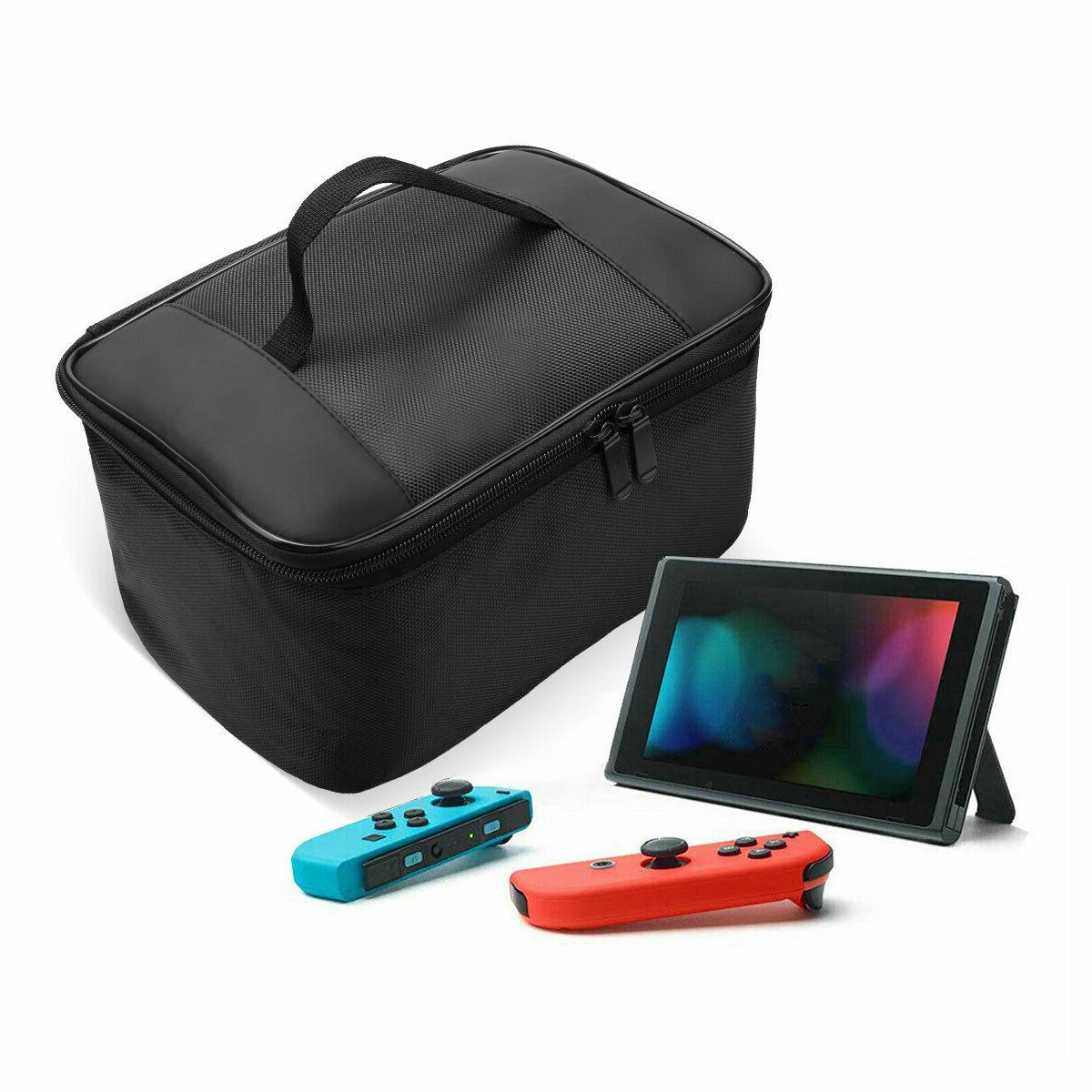 Black Bag For Console