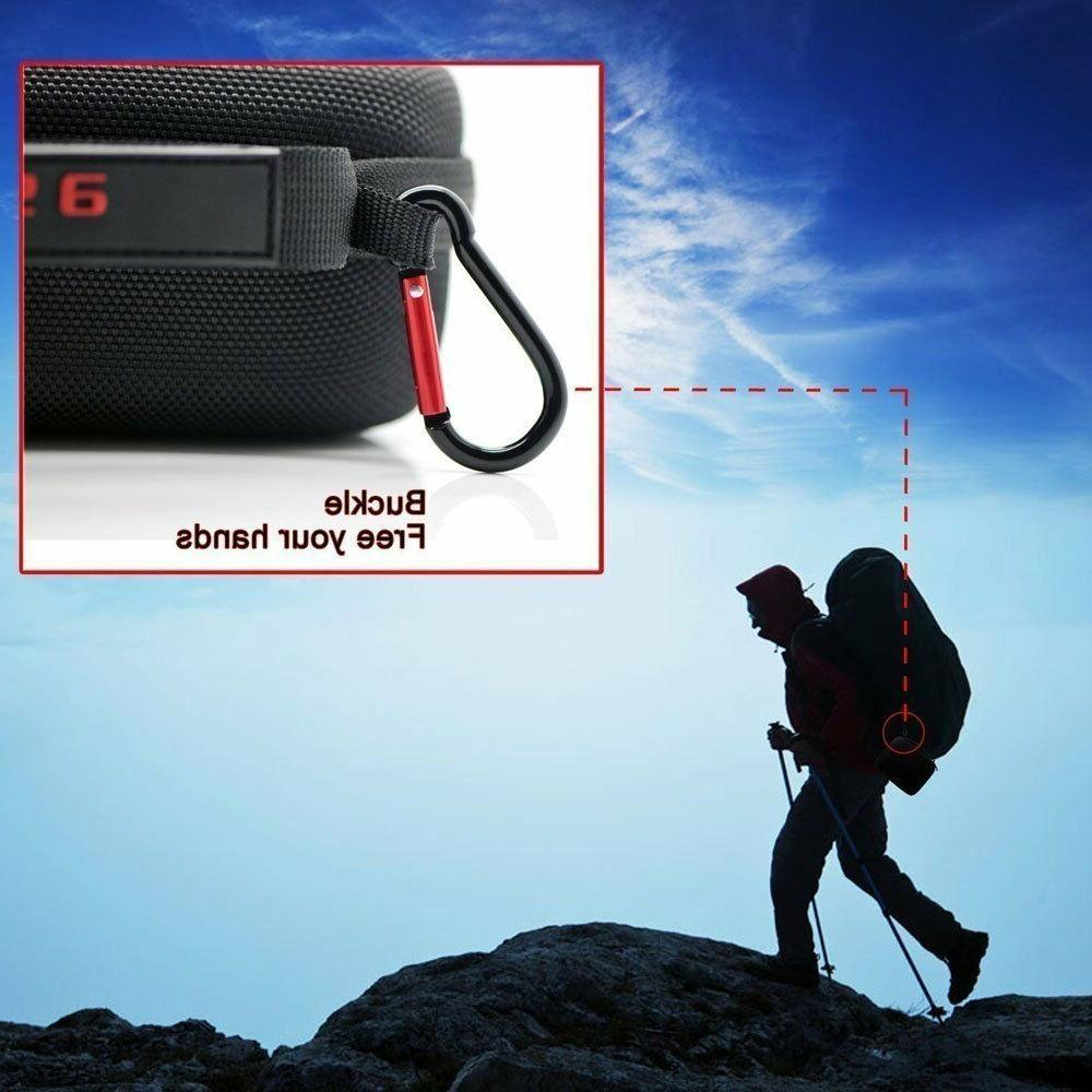 Smatree G260SL Carrying Case for GoPro Hero 4 3+