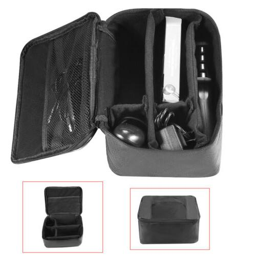 Black Multifunctional Carrying Case Nintendo Switch