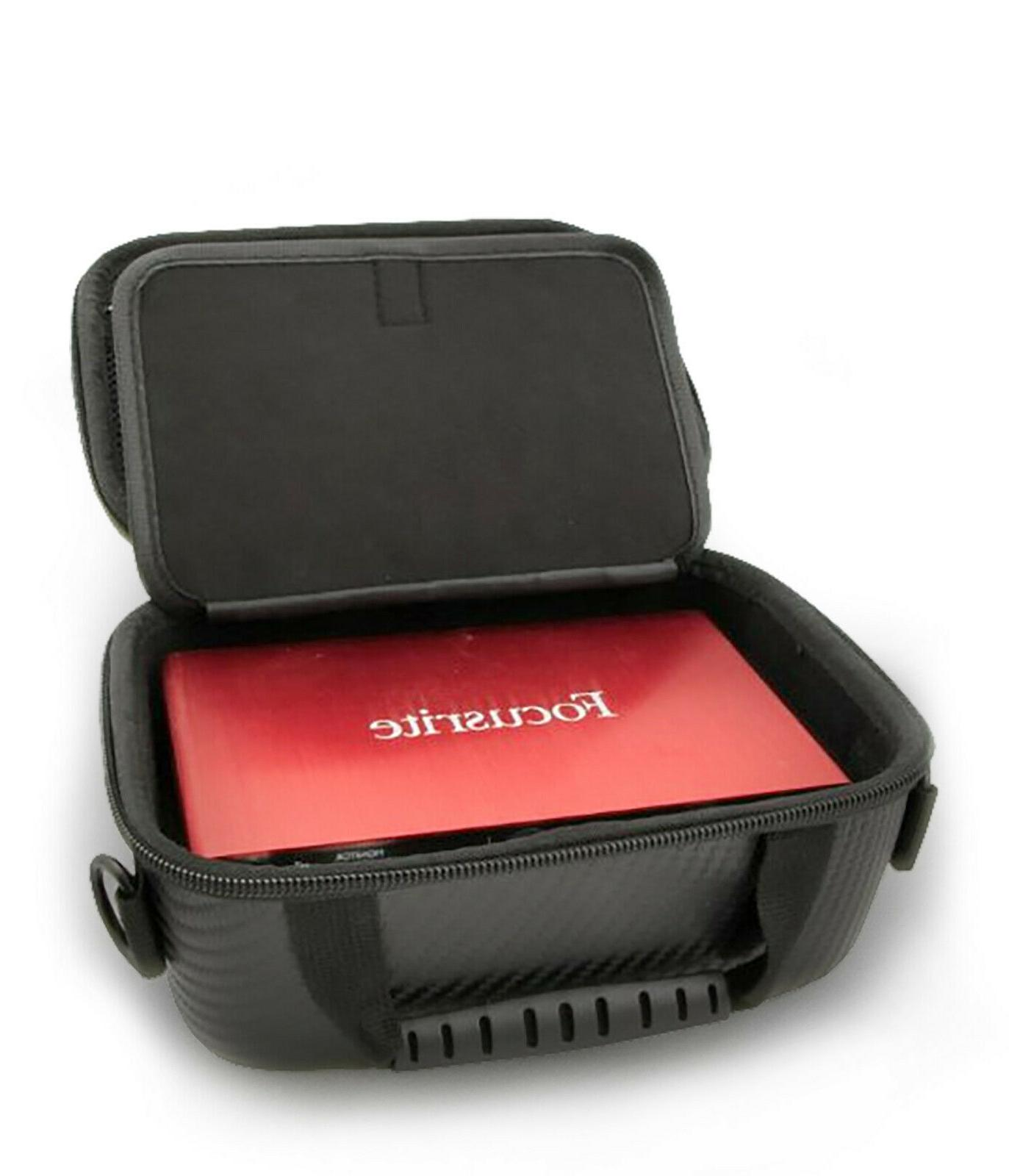 carry case fits focusrite scarlett 2i2 2nd