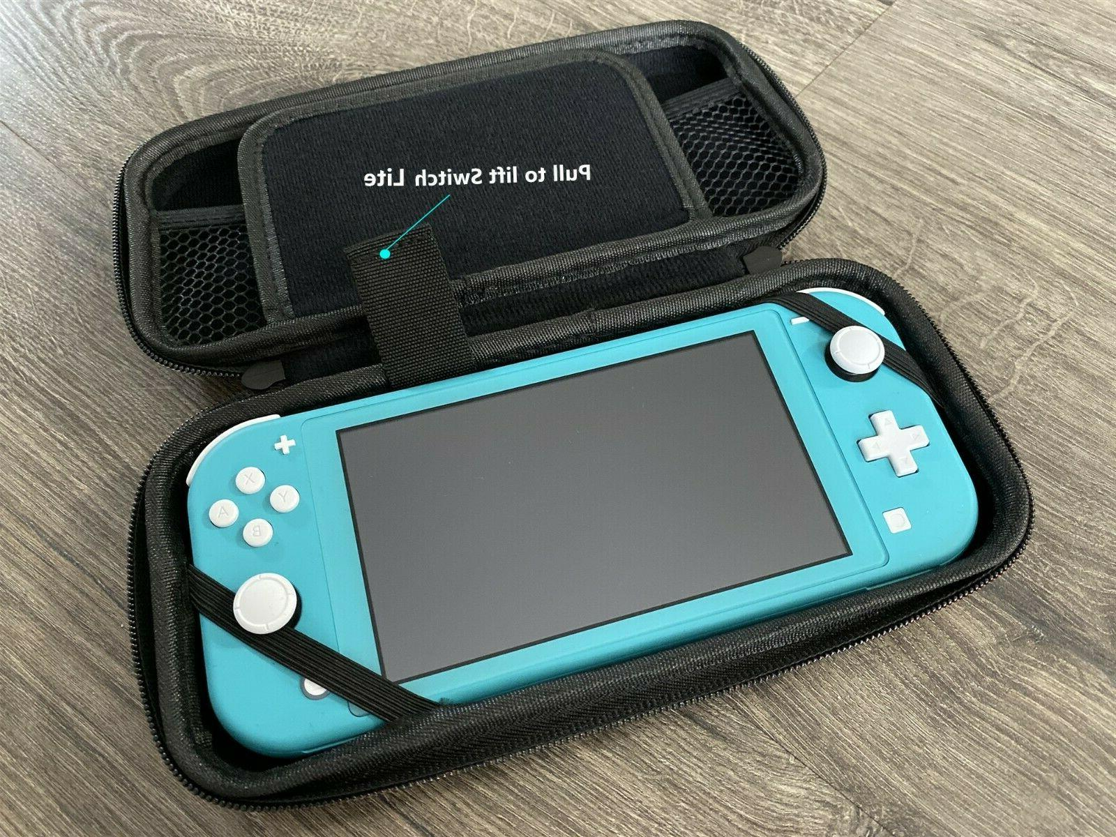 For Switch 2019 Case Hard Portable Travel