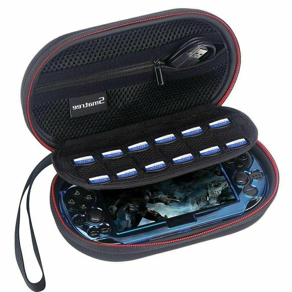 carry travel case hard bag for ps