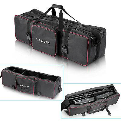 "Neewer 35""x10""x10""/90 x 25 x 25 cm Carrying Bag for Tripod L"
