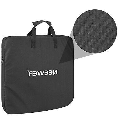 Neewer Carrying Bag Protective Case Compatible with inches