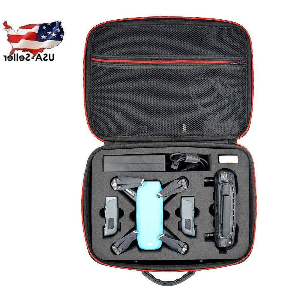 carrying case bag for dji spark drone
