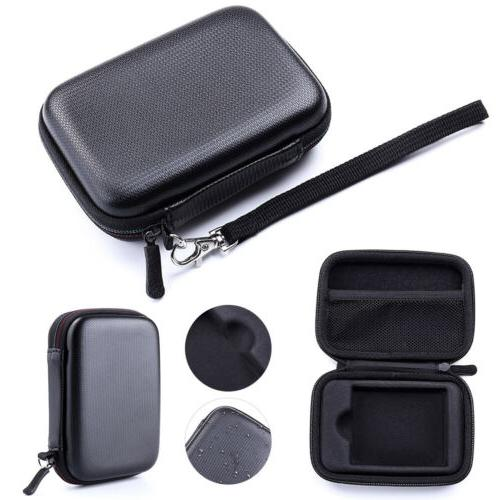 carrying case bag for samsung t5 t3