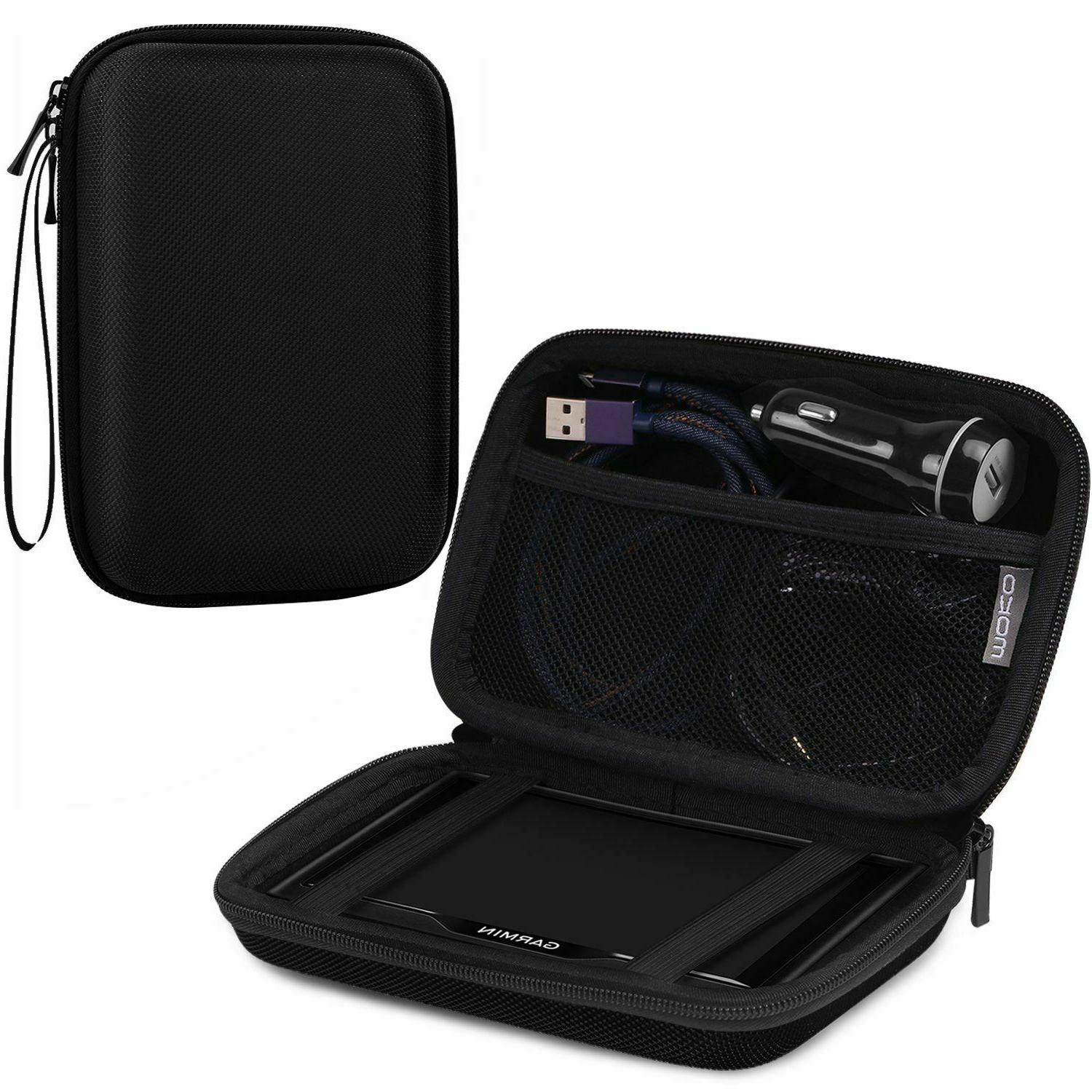 carrying case for 6 7 inch gps