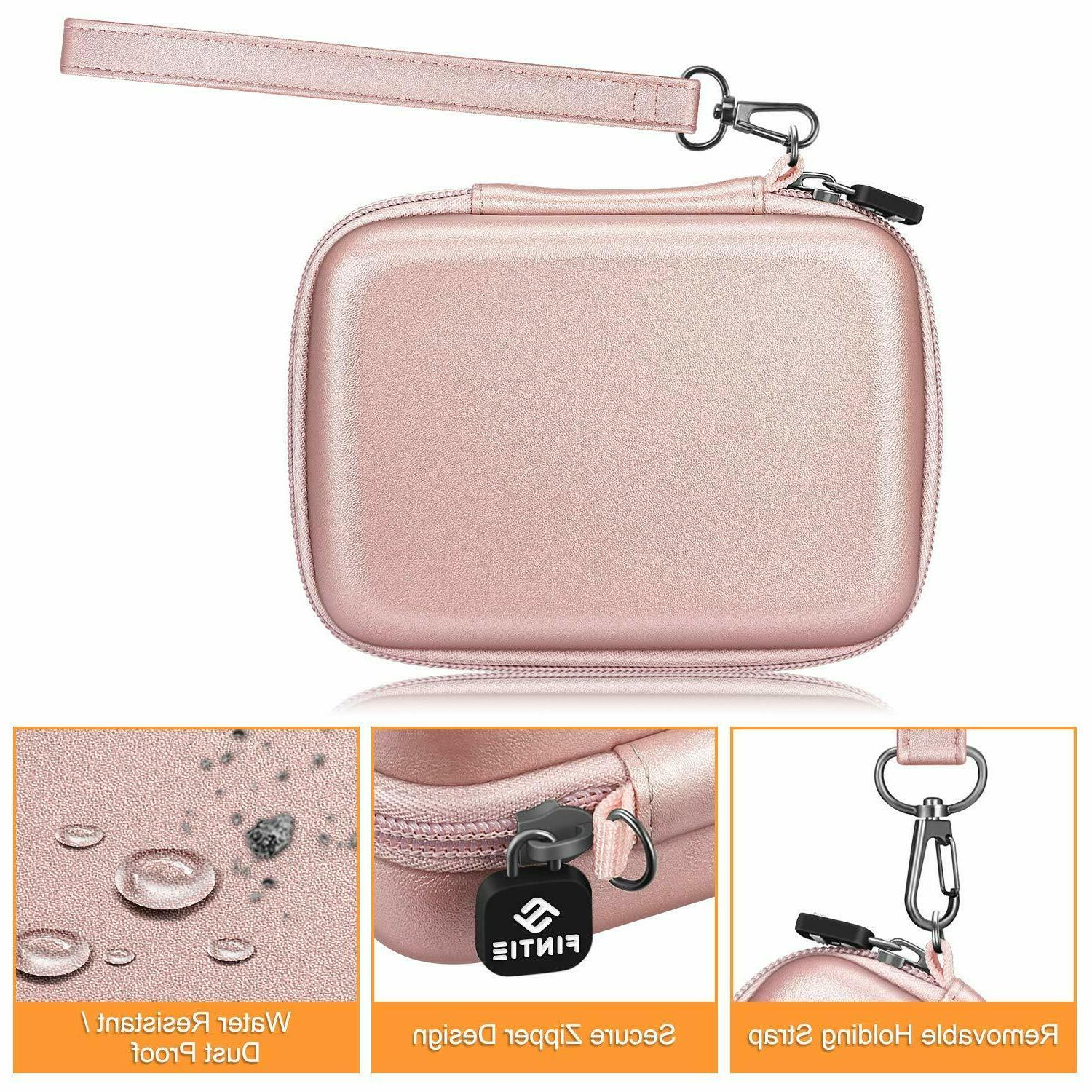 Carrying Instax LiPlay Shockproof Portable Bag