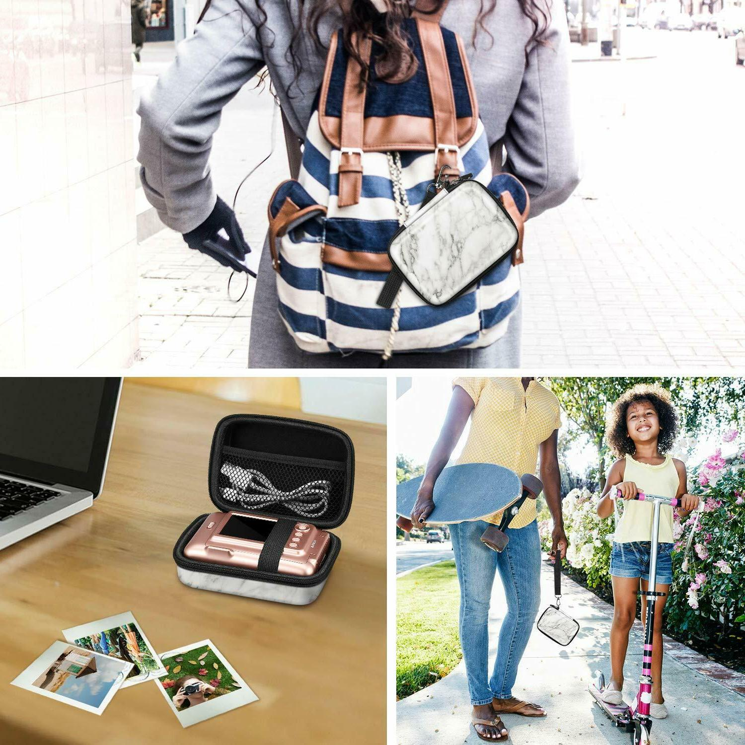 Carrying for Instax LiPlay Shockproof Bag