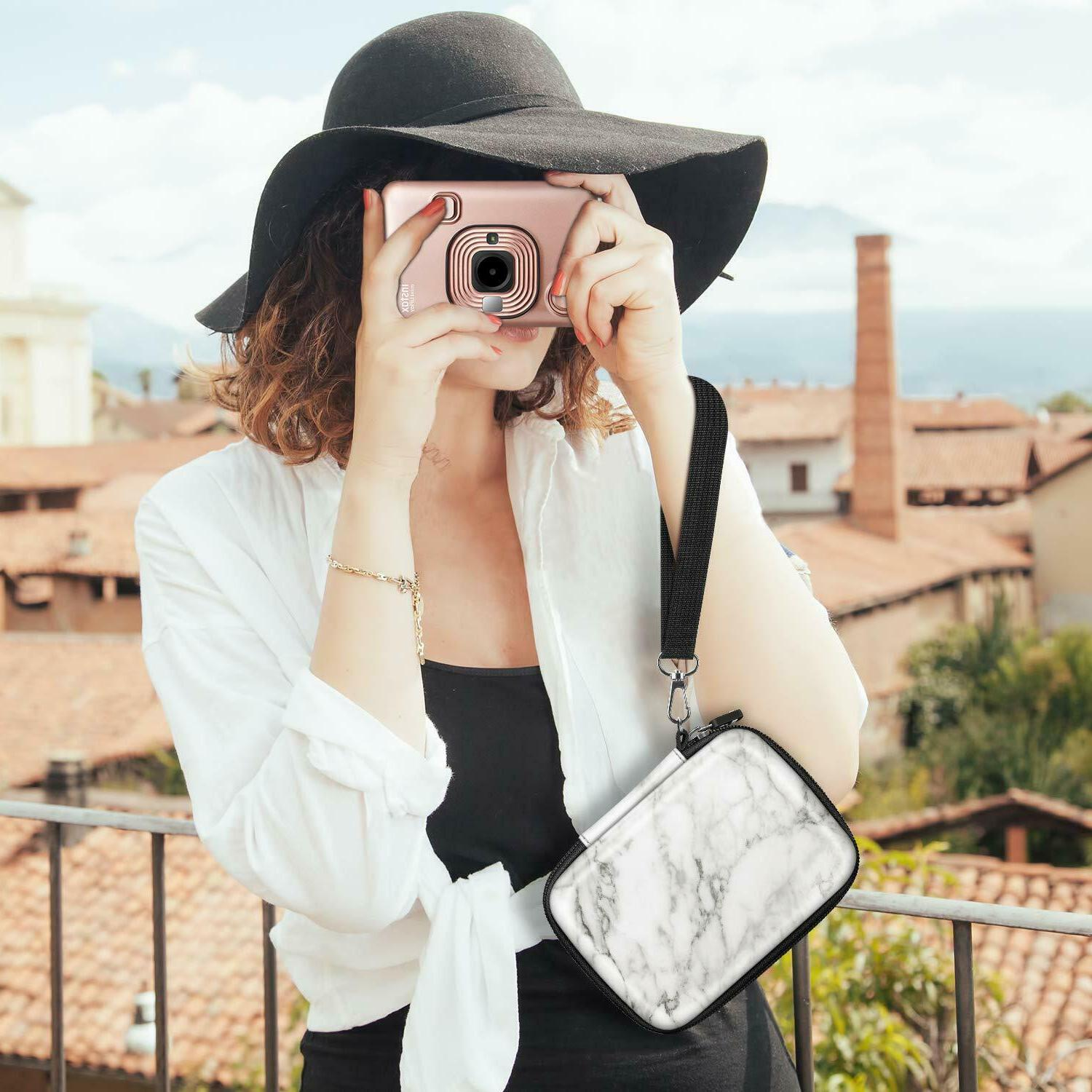 Carrying Case Fujifilm Instax Shockproof Bag