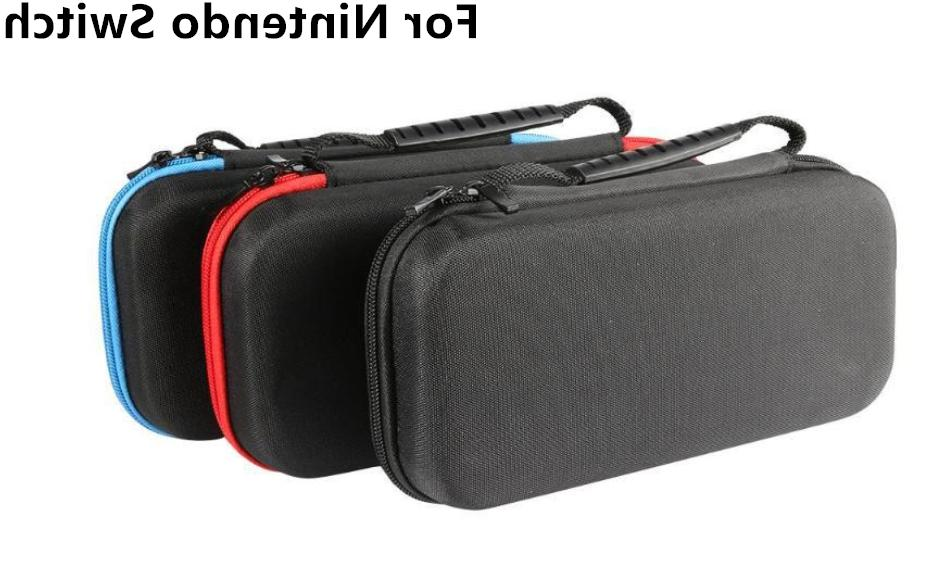 Carrying Case Switch Portable Travel