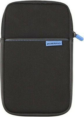 carrying case for select 7 gps black