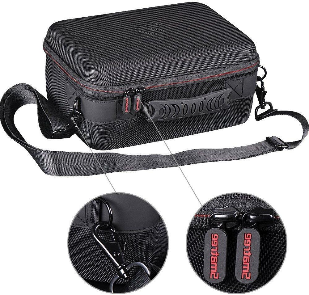 Smatree Carrying Case for Carry Bag