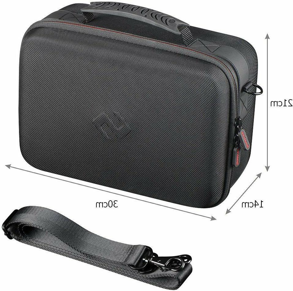 Smatree Carrying N500 for Nintendo Switch Carry Cover Bag