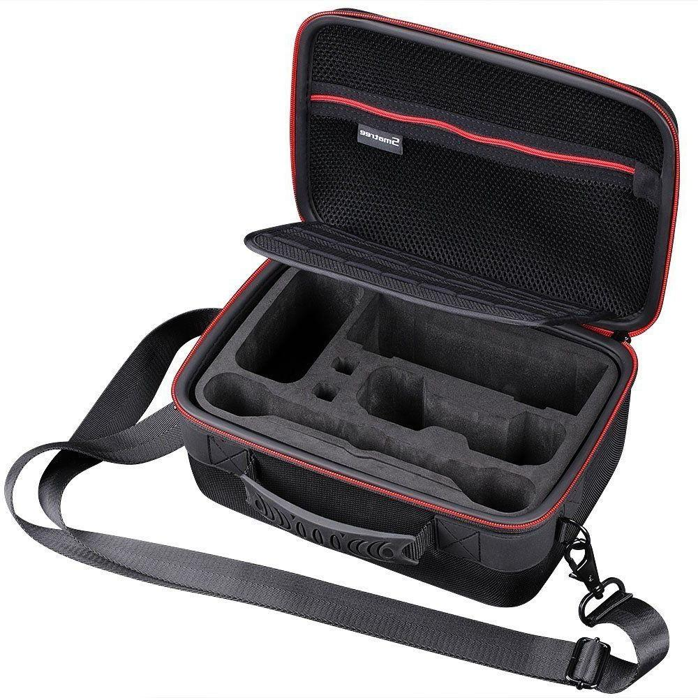 Smatree Carrying Case for Nintendo Switch Protective Carry
