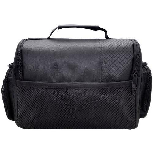 carrying case padded w shoulder strap f