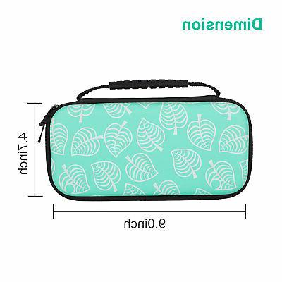 Carrying Case Portable Travel Storage Sleeve For Nintendo Switch Lite