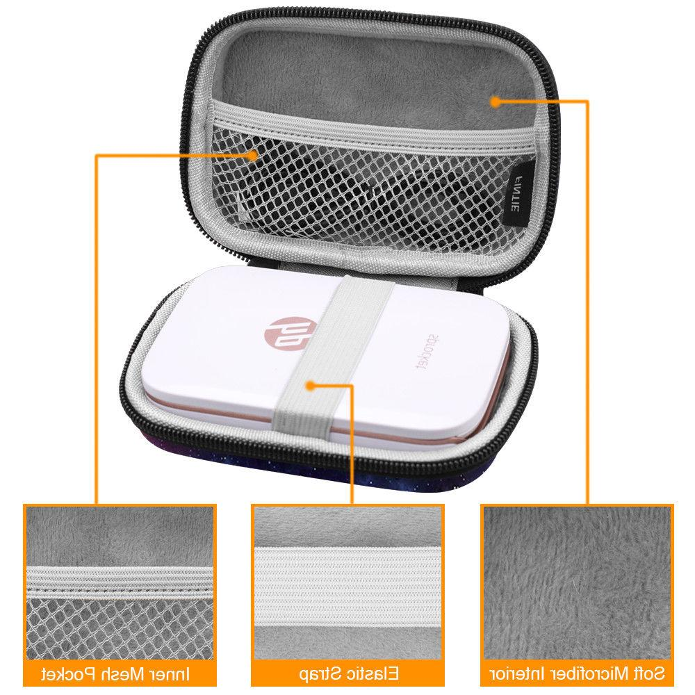 Carrying Case EVA Travel HP Sprocket Photo
