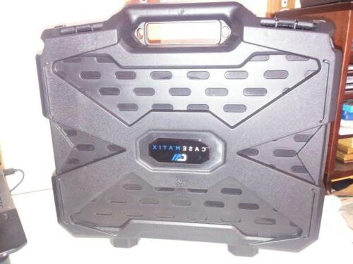 console case custom to fit xbox 1