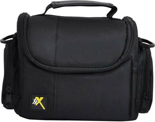 Deluxe Camera Carrying Case bag for Sony Camera