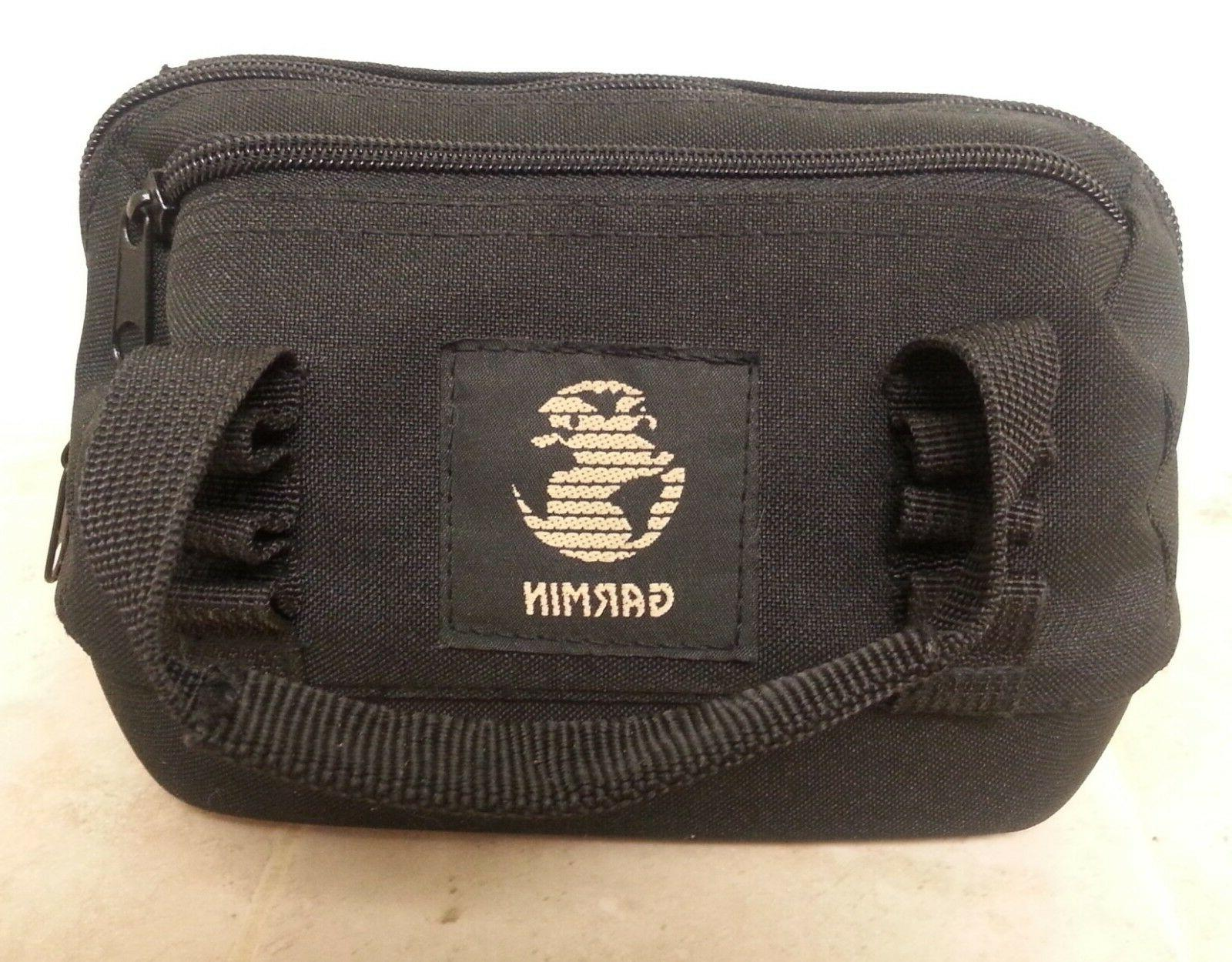 deluxe gps carrying case for gpsmap 196