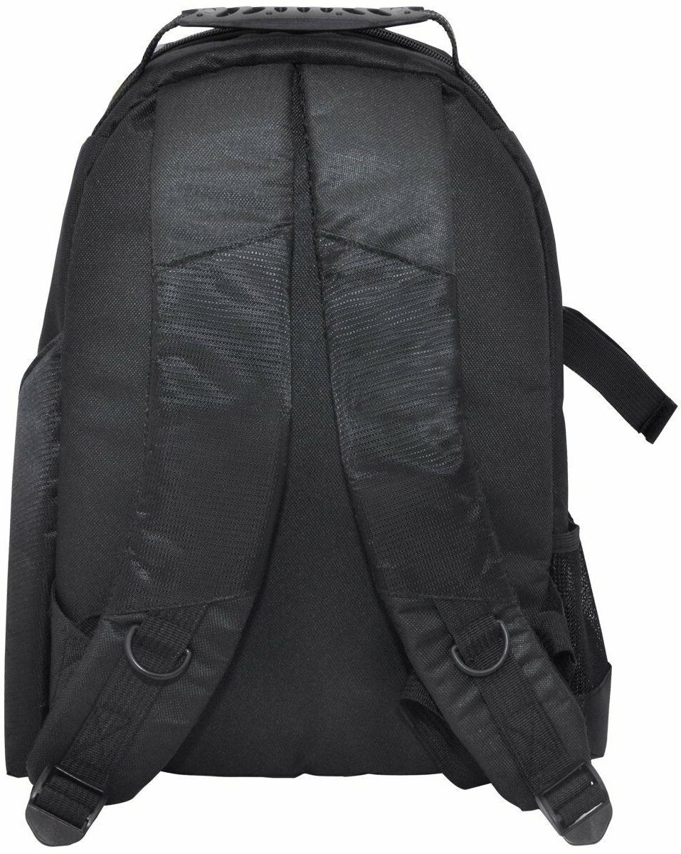 Xit Deluxe Padded Backpack Dividers &
