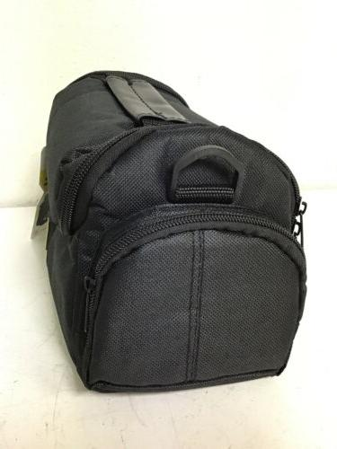 Xit Digital Camera Padded Carrying - NEW