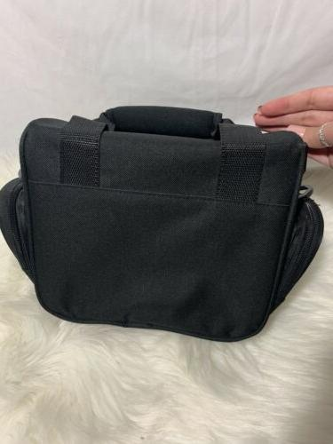 Xit VIDEO PADDED CARRYING CASE XTCC4
