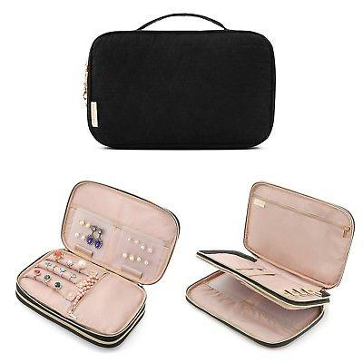Jewelry Carrying Cases...