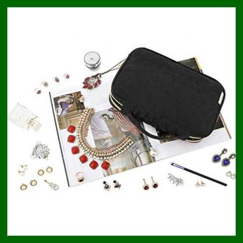 BAGSMART Layer Jewelry Cases