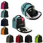 VanGoddy Small DSLR Camera Shoulder Bag Carry Case For Canon