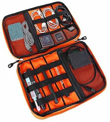 electronics electronic organizers cord case
