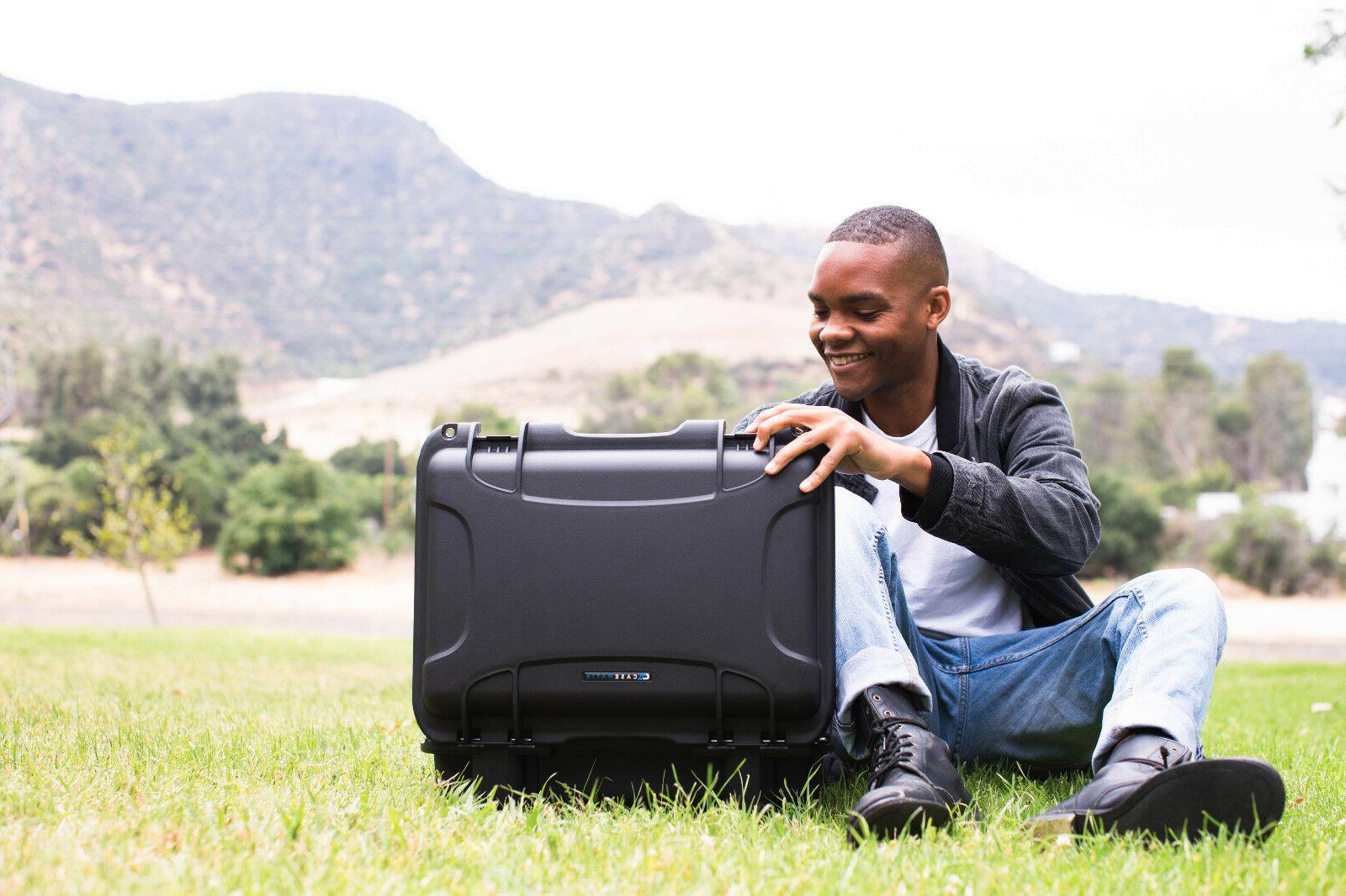 Elite Portable Case For HP 250 BLACK