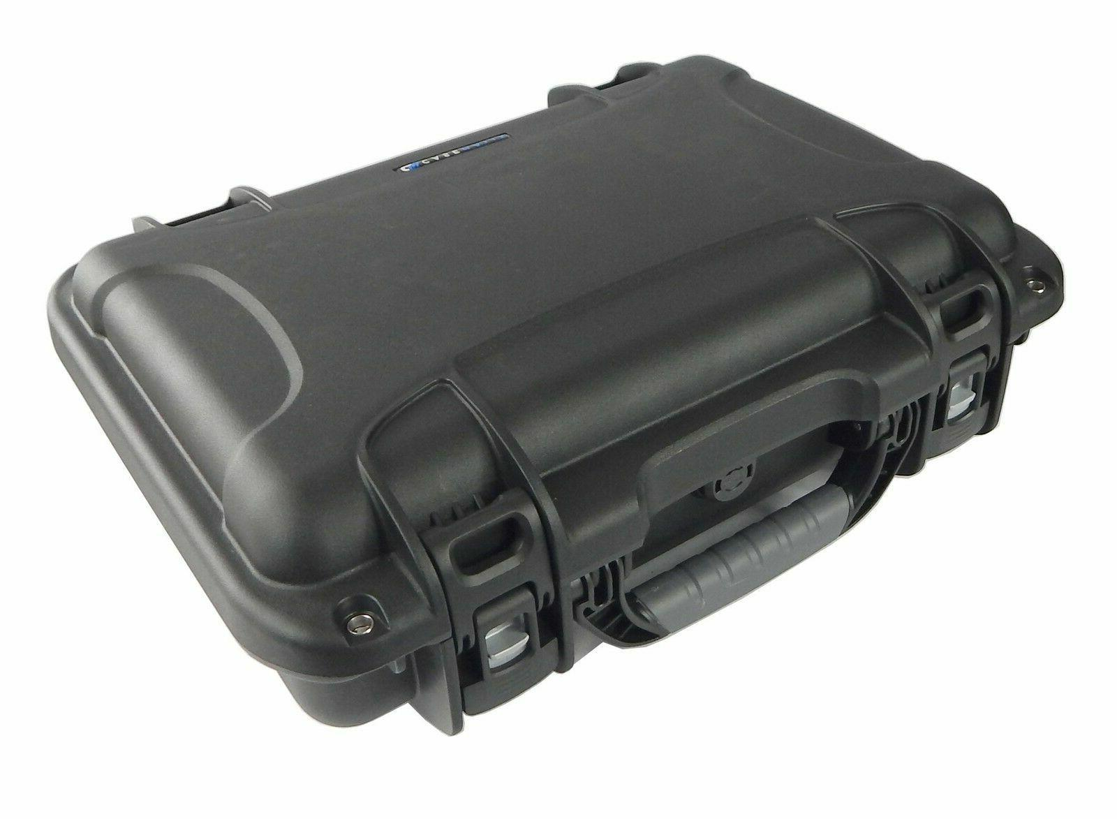 Casematix HP 250 and 200 Printer Carry Case Profess...