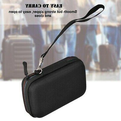 Storage Hard Case Cover Carry Bag Pouch Samsung T5 State Drive